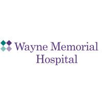 Wayne Memorial Hospital logo