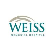 Weiss Memorial Hospital logo