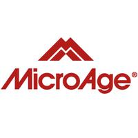 Microage logo