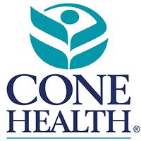 MOSES CONE HEALTH SYSTEM logo