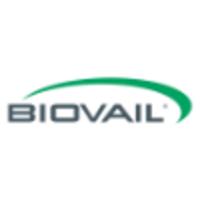 Biovail Pharmaceuticals, Inc logo