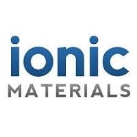 Ionic Materials