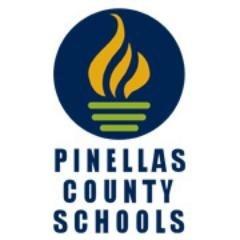 Pinellas County Schools logo