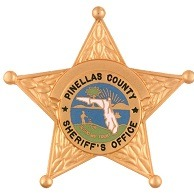 PINELLAS COUNTY SHERIFF'S OFFICE logo