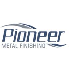 Pioneer Metal Finishing logo