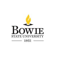 Bowie State University logo