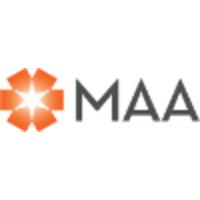 Mid America Apartment Communities logo