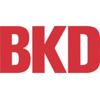 BKD LLP logo