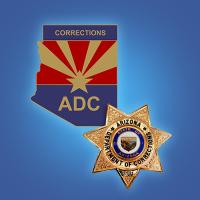 Arizona Department of Corrections logo