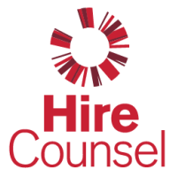Hire Counsel logo