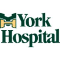 York Hospital logo