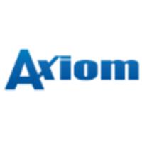Axiom Resource Management logo