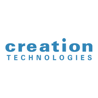Creation Technologies logo