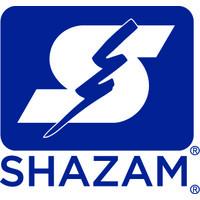 SHAZAM Network logo