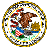 Illinois Attorney General logo