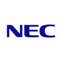 NEC Display Solutions of America logo