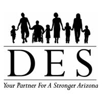 Department of Economic Security logo