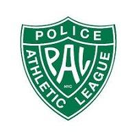Police Athletic League logo