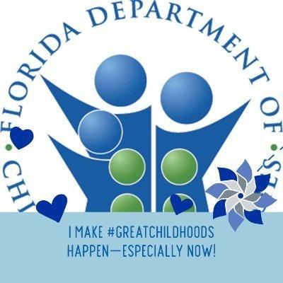 Department of Children & Families logo