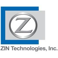 ZIN Technologies logo