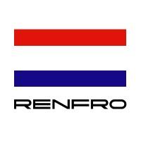 Renfro Corporation logo