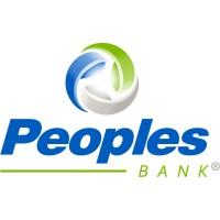 Peoples Bancorp logo