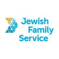 Jewish Family Services logo