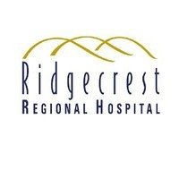 Ridgecrest Regional Hospital logo