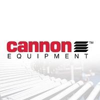 Cannon Equipment, Inc logo