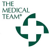 The Medical Team logo