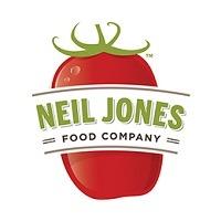 The Neil Jones Food Company logo