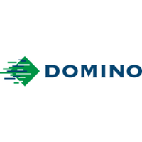 Domino Amjet, Inc logo