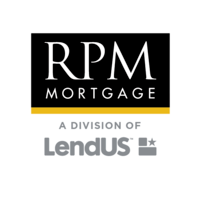 RPM Mortgage logo