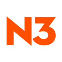 N3, Llc logo
