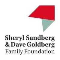 Shery Sandberg & Dave Goldberg
