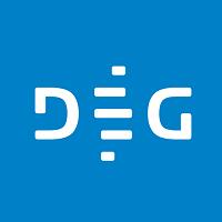 Digital Evolution/US Interactive logo