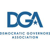Democratic Governors Association logo