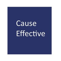 Cause & Effective