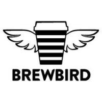 Brewbird Coffee Shop/Bakery logo