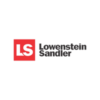 Lowenstein Sandler, PC logo