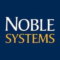 Noble Systems Corporation logo