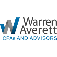 Warren Averett logo