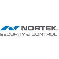 Nortek Security and Control logo