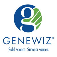 GENEWIZ, A Brooks Life Sciences Company logo