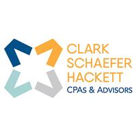 Clark, Schaefer, Hackett & Co logo