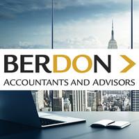 Berdon LLP logo