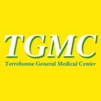 Terrebonne General Medical Center logo