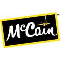 John McCain for President logo