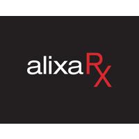 AlixaRx logo
