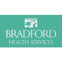 Bradford Health Services logo